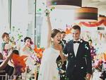 Организация свадьбы под ключ избавит от хлопот