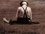 Одиночество надо победить...