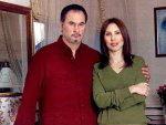 48-летний певец Валерий Меладзе развелся с супругой