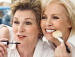 Макияж: советы зрелым женщинам