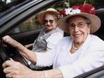 Заокеанские бабушки показывают пример
