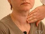 Если страдает щитовидка