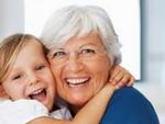 Как улучшить отношения бабушки и дедушки с внуками
