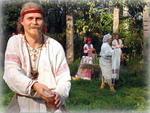 Традиции блуда на Руси