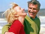 Вы решили выйти замуж за иностранца после 50 лет?