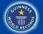 Охотники за рекордами Гинесса