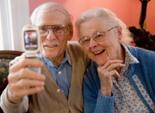 В  России растет  число  браков  между  пожилыми  людьми.
