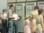 Торговые автоматы. Экскурс в многовековую историю