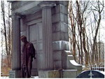 Любовь к отеческим гробам