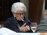 Итальянка на пенсии