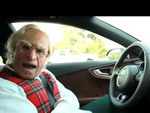Как не надо ездить на автомобиле в пожилом возрасте
