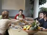 Как помирить зятя и тещу за семейным столом