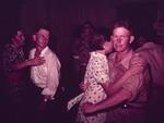 Танцы, шманцы, обниманцы