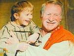 Отец Андрея Краско рассказал как поделил его миллионное наследство